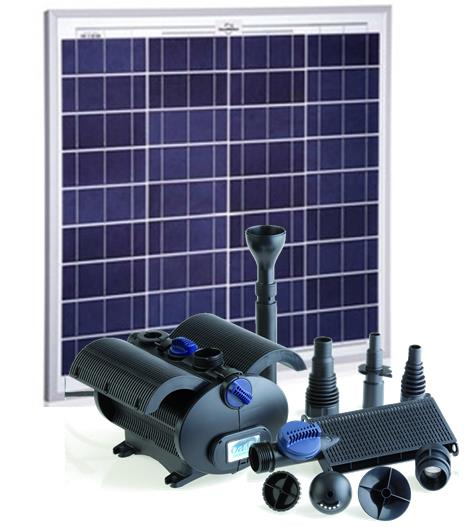 iws solar ag solarpumpen set 50 teichpumpe mit solarzelle als kit solar wasserpumpe ohne. Black Bedroom Furniture Sets. Home Design Ideas