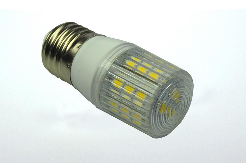 Beste IWS SOLAR AG - LED Lampe E27, Typ 24, 12 und 24 Volt MT-64