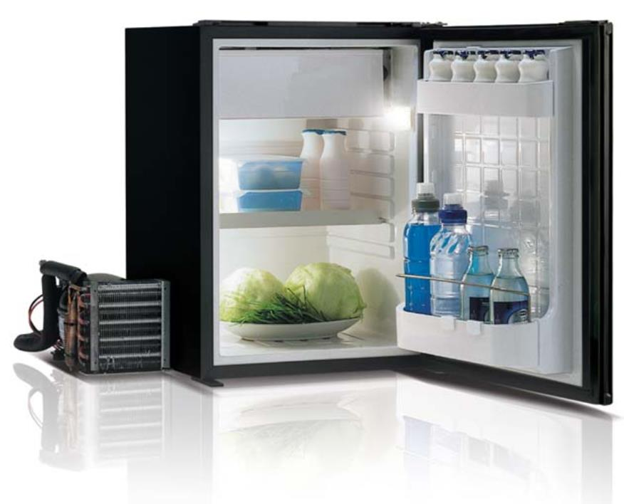 Kühlschrank Groß : Iws solar ag kompressor kühlschrank wemo 46n 12v 24v