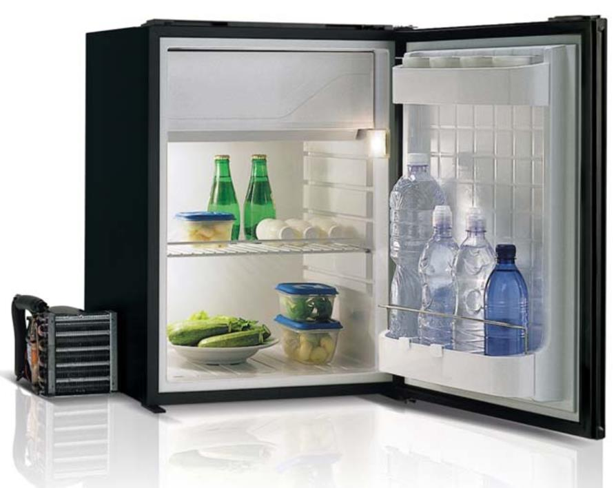 Kühlschrank Groß : Iws solar ag kompressor kühlschrank wemo 76n